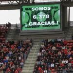 Real Murcia-Almería 2013